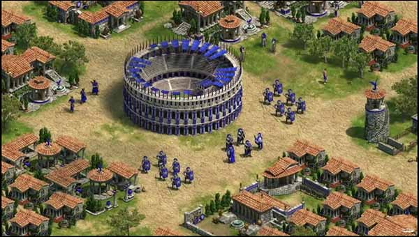 20 Great Games Like Age of Empires For All Platforms - Impact Research