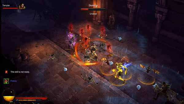 15 Similar Games Like Diablo 3 To Try in 2019 - Impact Research