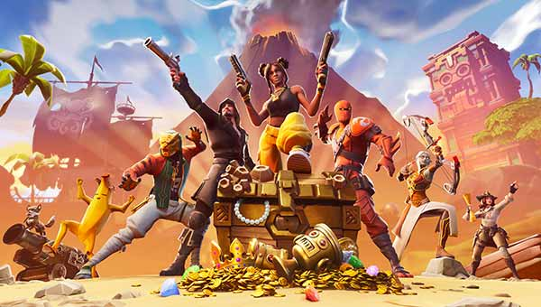 15 Best Games Like Fortnite To Satisfy Your Battle Royale Hunger