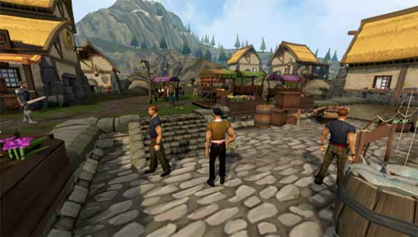 12 Games Like Runescape for All Fantasy RPG Gamers - Impact Research