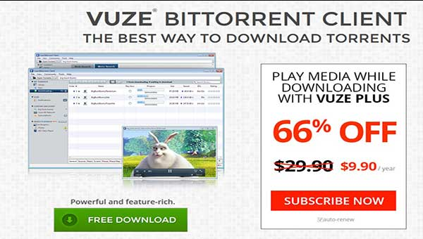the best free torrent client 2019