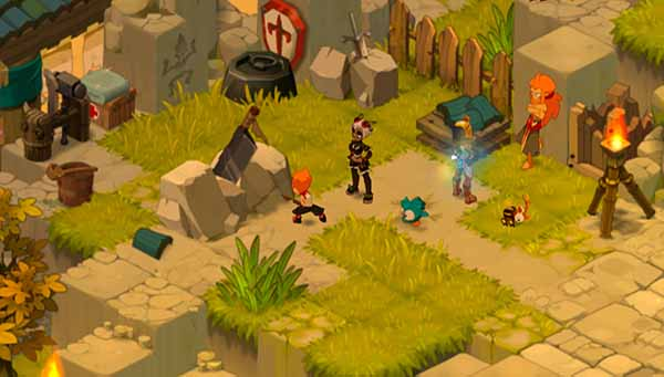 12 Games Like Runescape for All Fantasy RPG Gamers - Impact