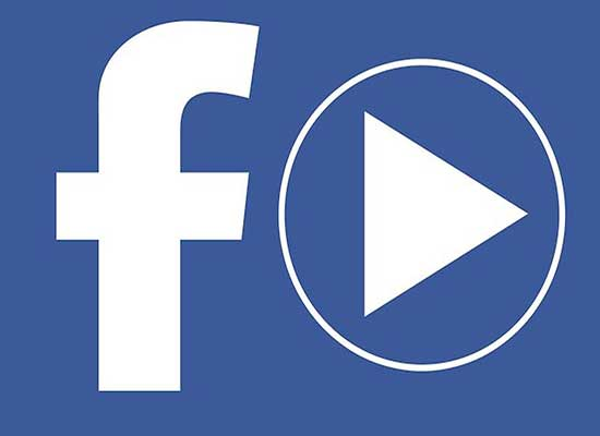 facebook video search