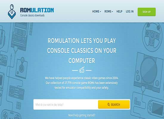 romulation