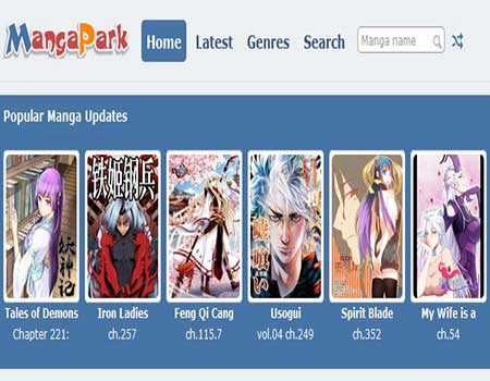 MangaStream : 10 Best Alternatives to Manga Stream - Impact Research