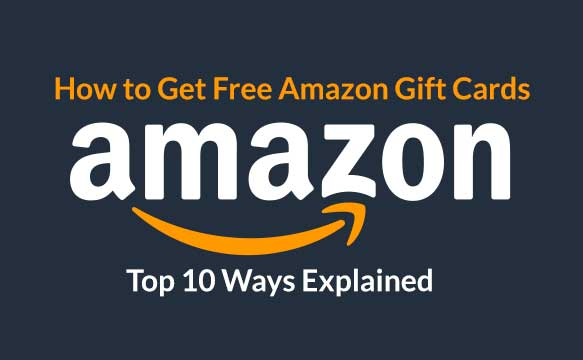 Free Amazon Gift Cards : Legit Sources to Get Them in 2019 - Impact