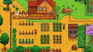 stardew valley similar to harvest moon